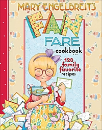 Mary Engelbreit Family Cookbook