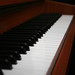 Day 90 - Our Piano - Shaun Bellis