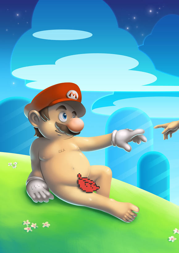 mario and so on