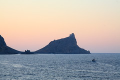 Punta Troia (Marettimo) (rebranca61) Tags: sunset tramonto mare punta troia rebranca61