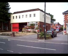 Fire & Rescue Response, Ringwood, Hampshire (dizzy rainbow) Tags: fire fireengine firefighter siren bluelights firerescue fireappliance