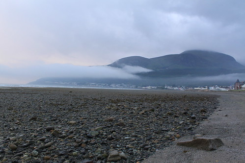 Misty Mournes