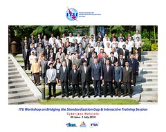 ITU Workshop on BSG & Interactive Training Session