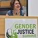 Gender Justice Summit - 2010