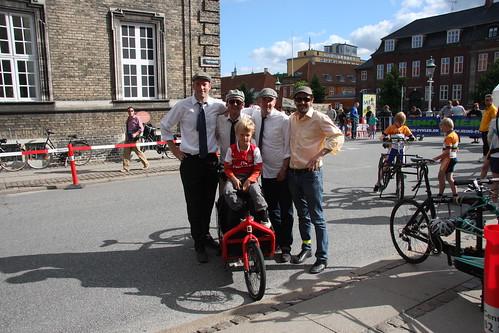 Svajerløb 2010 - Copenhagenize Svajere