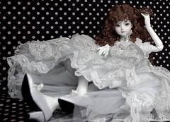 Charlotte (♠Slash♠) Tags: kid bjd rococo msd dollmore