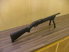 Ruger Tactical 002 (The Country Store) Tags: rifle 1022 gunshop tactical ruger ruger1022 thecountrystore