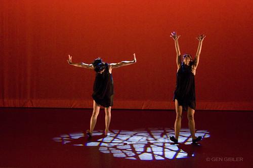 Arte Móvil Danza Clan 43