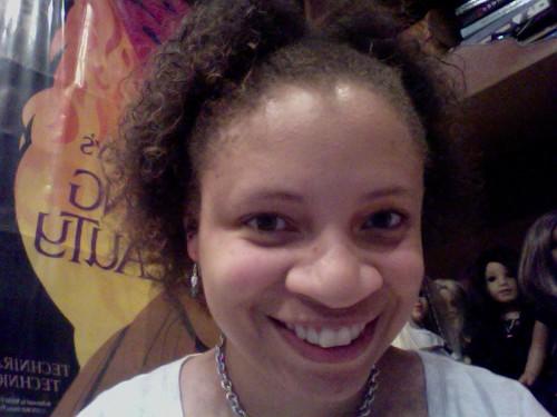 Me, July 2010