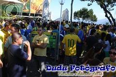 Arena Morro da Urca Brasil X Holanda (dudufotografo) Tags: brasil x arena da holanda morro urca