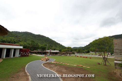 scenery farm