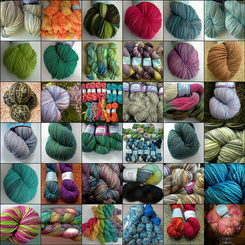 3ig yarns starting w/ 7/3/10