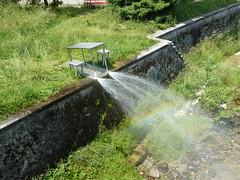 Der Wassertisch