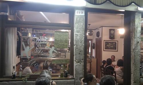 Osteria Ai Storti, Piatti Tipici Veneziani, San Paolo, 819, 30125 Venezia - wonderful food in venice italy
