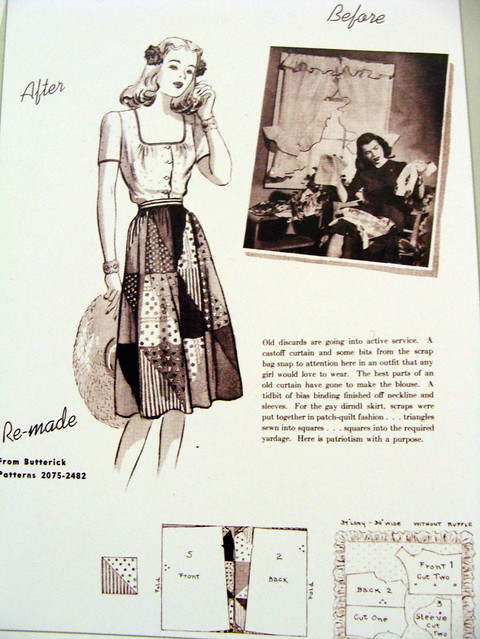 1940s Inspiration Two