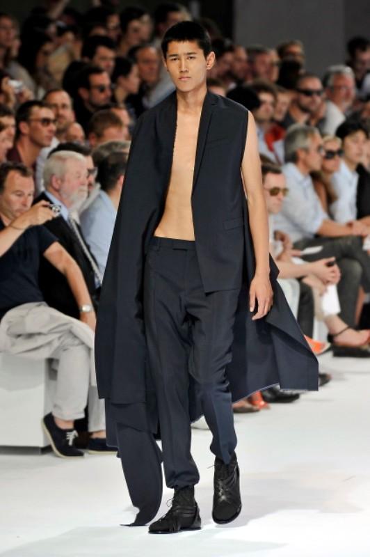 Dior Hommes SS2011 3