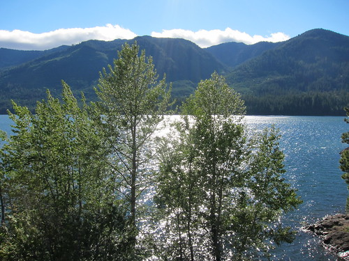 Lake Cle Elum