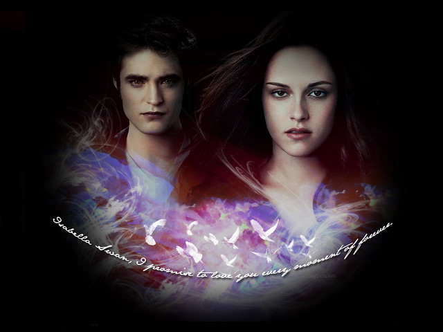 Eclipse - Bella & Edward