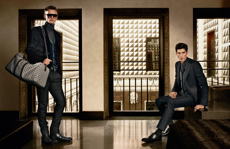 Gucci FW10_003Alexander&Ryan