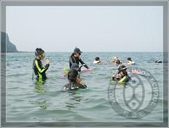 20100704龍洞浮潛夏令營65