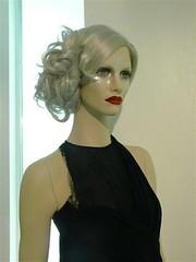 MANICHINI ABC - MAKE UP TEST.07 (MANICHINI ABC) Tags: mannequin dummies mannequins bust figure forms abc dummy figures manequin manequins manichini torsos manekin manekins abcmanichini