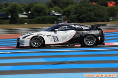 Nismo GT1 FIA Ricard 5