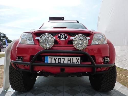 Hilux 2010