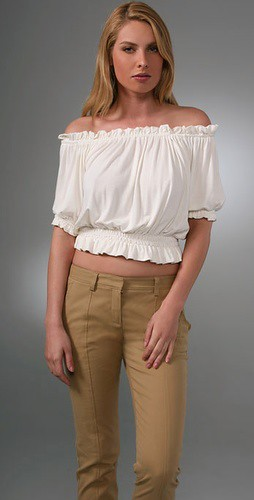 rachel pally senority top