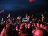 Blur crowd (VickyLizzy) Tags: glastonbury2009