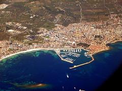 Alghero, vista aerea (finieddu) Tags: sardegna alghero lalguer rivieradelcorallo salighera