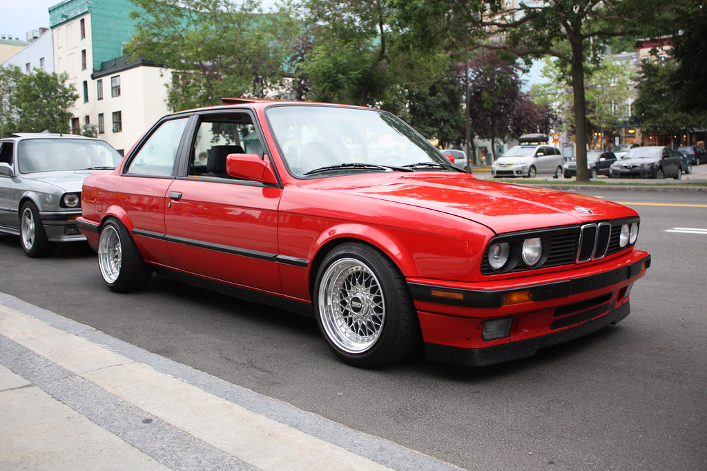 "Can I has pictorz of e30 + 15"" BBS RS? - R3VLimited Forums"