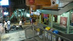 Mid Level Escalator, Hong Kong (2) (evan.chakroff) Tags: evan hongkong escalator hong kong escalators midlevels mid levels midlevel midlevelescalator evanchakroff chakroff evandagan