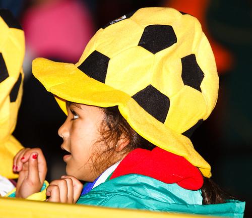 Montecasino MTN Fan Zone - SWC Match Holland vs Uruguay-9