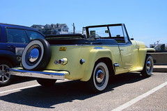 1950-51 Jeepster (robtm2010) Tags: car antique jeepster worldcars 195051