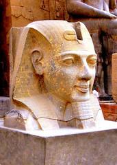 Egypt. Luxor Temple (dimaruss34) Tags: temple image egypt luxor historicalsite luxortemple anticando egypt2010 dmitriyfomenko