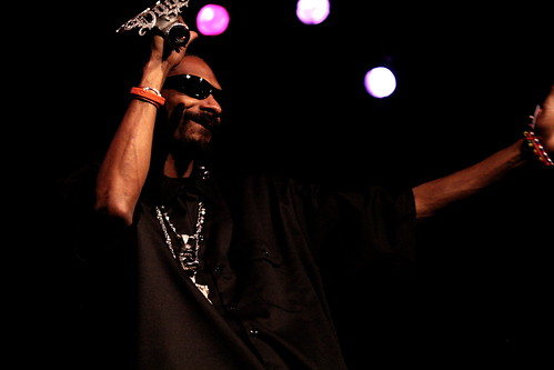 Snoop Dogg Live @ The Olympia Theatre July 6th 2010