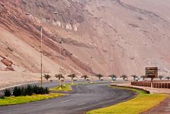 Coca-Cola way, Arica, Chile (D.Cork) Tags: voyage trip viaje landscape dream reality paysage couleur revalite