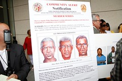 Arrest Of Grim Sleeper 1