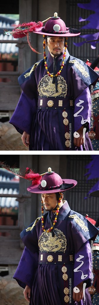 Korean Drama - Dong Yi / Jewel in The Crown