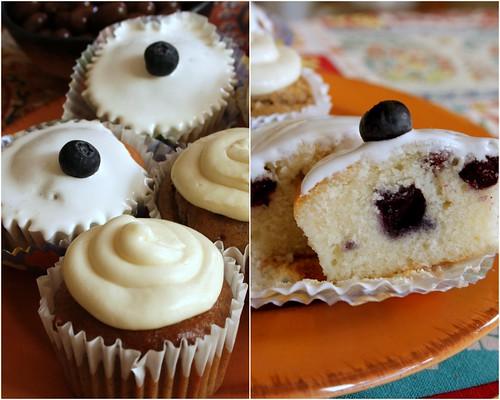 Arantza's Delicious Cupcakes