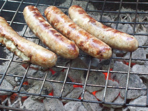 Brats, finished