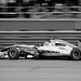 Michael Schumacher - Mercedes GP - F1 Qualifying British GP 2010