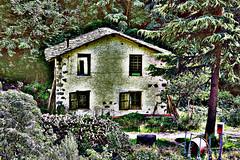 RUIN House  RUDERE  Casa (marvin 345) Tags: old italy house classic casa ruins tn ruin historic trentino casolare epoca rudere abbandonata abbadoned valcembra