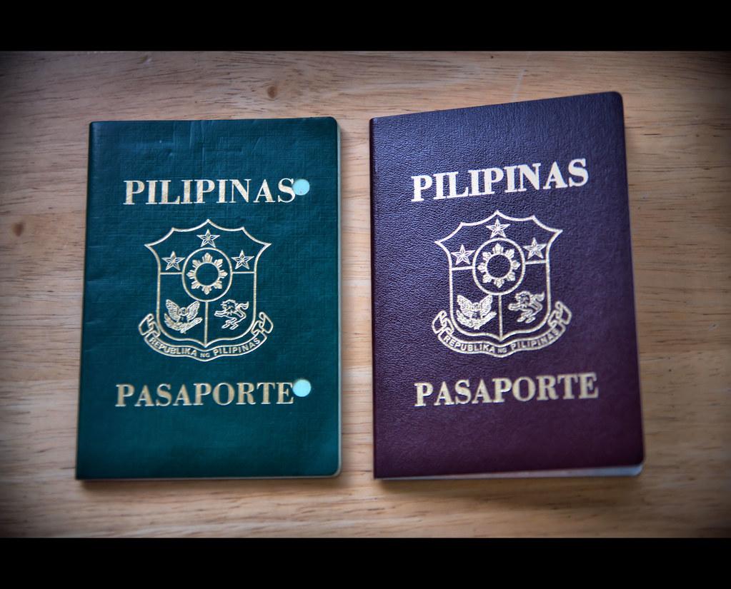 Third World Passport