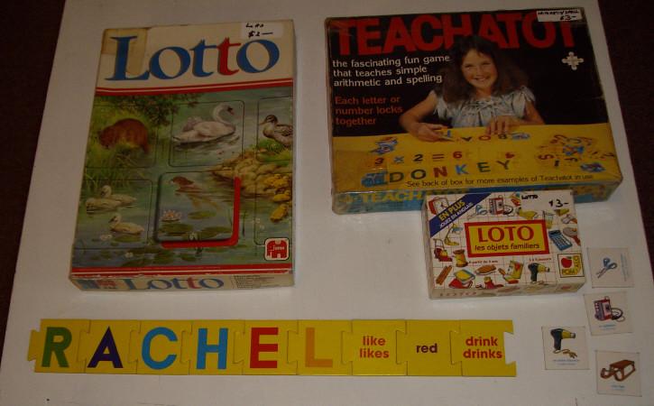 lifeline games
