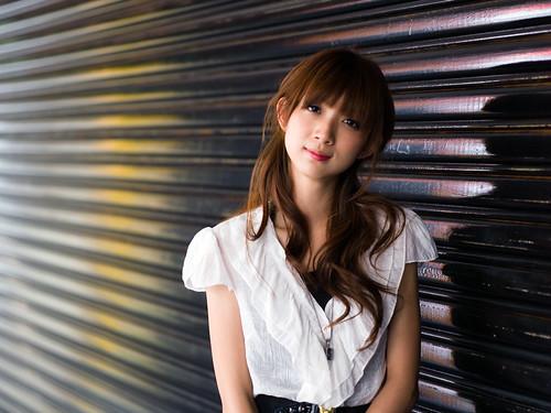 フリー写真素材, 人物, 女性, アジア女性, 台湾人,