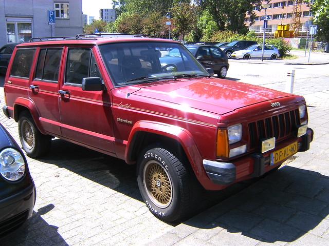 cars station 4x4 1989 40 autos 6cyl jeepcherokeelimited