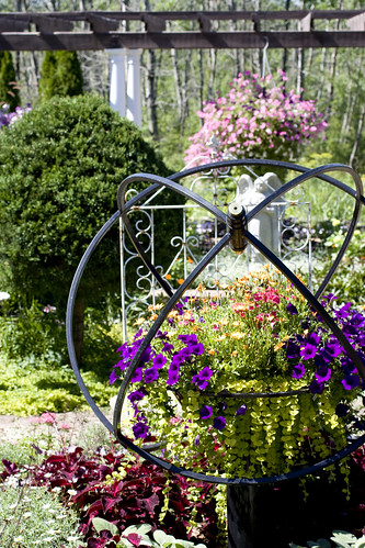 Heavenly Scent Herb Farm: Kaleidoscope