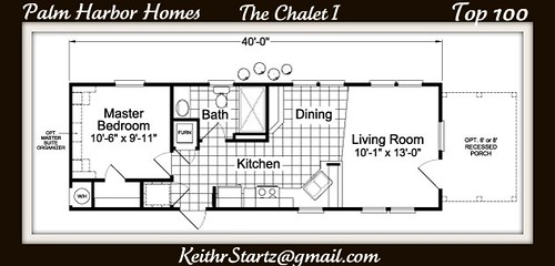 Palm Harbor Homes The Chalet I Top 100