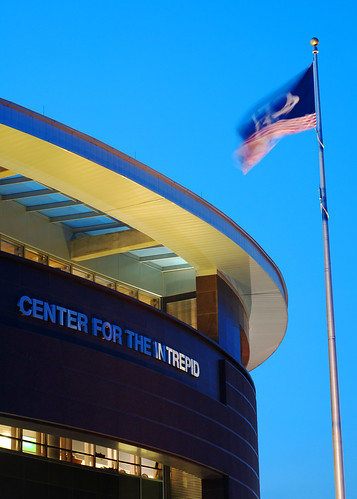 Center for the Intrepid